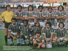 Fluminense - Máquina Tricolor