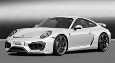 Porsche 911s - SWEEET!!