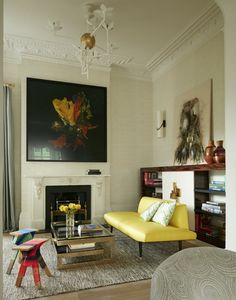 See more of Maddux Creative's Notting Hill Family House on 1stdibs