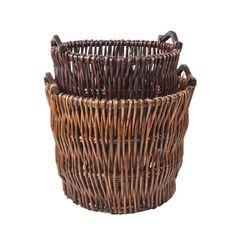 Clothing Basket with Handles | ZARA HOME United Kingdom