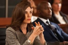 Will 'The Good Wife' be renewed? Creators respond and break down the Season 6 finale. - The Washington Post