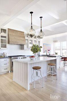 White Kitchen Inspirations