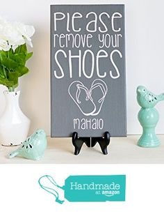 Please Remove Your Shoes Sign Printable By Gotpaperdesigns