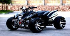 Hotrod ATV  | www.mm-powersports.com added this pin to our collection