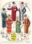 1927 Fun Coat Colors