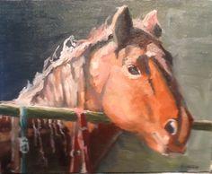 Into the liight by Ramona Roush