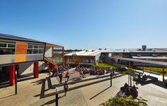 Gallery - Baldivis Secondary College / JCY Architects and Urban Designers - 18