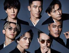 3代目j Soul Brothers, Mp3 Song, My Precious, Japanese Artists, A Good Man, Idol, Singer, Actors, Music