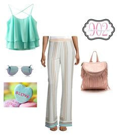 """""""Sin título #8"""" by info902rd on Polyvore featuring moda y Cutler and Gross"""