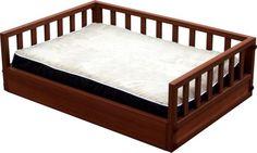 15 Stylish Dog Beds