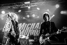 Michael Monroe - Bild 04 Arena:Sticky Fingers Datum:15/10 2014 Foto:Cathrin Linné(cathrin.linne@rockbladet.se)