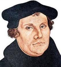 Frases de Martinho Lutero