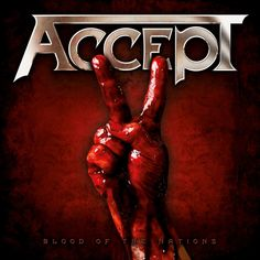 Blood Of The Nations (Accept)