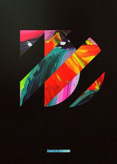 (1) Tumblr #design #poster #color in Designerly Things