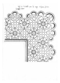 Фотография Bobbin Lace Patterns, Crochet Patterns, Bobbin Lacemaking, Diy And Crafts, Victorian, Shawl, How To Make, Crochet Lace Edging, Garter