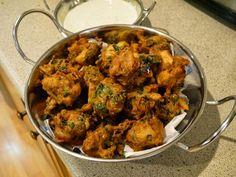 Assalamu alaikum wa rahmatullahi wa barakatuhu! This recipe is for Vegetable Pakoras. Pakoras are a classic street food snack from India ...