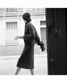 Fashion 1951 © Gordon Parks
