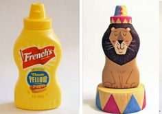 The most creative crafts made from plastic bottles: the top 40 ideas (photos)