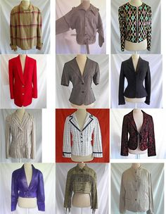 33% sale today on large selection of couture designers and vintage jackets #jacket  http://www.ebay.com/sch/m.html?_odkw=coat&_ssn=haillais&_sop=10&_armrs=1&_osacat=11450&_ipg=25&_from=R40&_trksid=p2046732.m570.l1313.TR12.TRC2.A0.H0.Xjacket.TRS0&_nkw=jacket&_sacat=11450