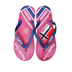Geographical Norway Blue   John-Andy.com Geographical Norway, Monte Carlo, Flipping, Flip Flops, Sandals, Blue, Accessories, Shoes, Women