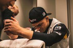 Krzysztof Klaczek zwycięża podczas gali Cage Warriors 94 w Antwerpii! | FIGHT24.PL - MMA i K-1, UFC