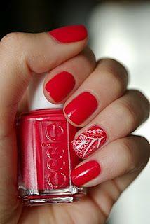 Essie  Too Too Hot | #EssentialBeautySwatches | BeautyBay.com