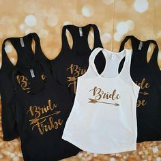 Bride Tank top-Bride tribe tank-Bride racerback tank-Bridesmaid Shirt-Bridal team-Beach tank Top-Wedding Shirt-Wedding tank Top-Bride-Shirt