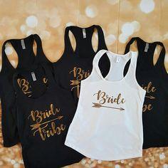 f629b7d5 Bride Tank top-Bride tribe tank-Bride racerback tank-Bridesmaid Shirt-Bridal  team-Beach tank Top-Wedding Shirt-Wedding tank Top-Bride-Shirt Beautiful  Rose ...