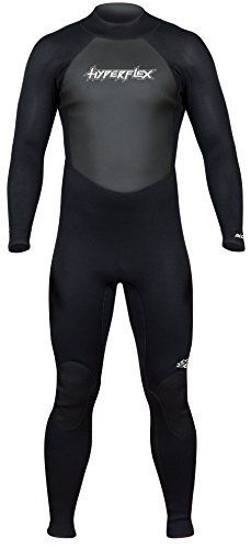 Bomb-proof flat lock construction. Anatomically cut pattern. Chill breaker mesh skin panels. Storm force knee pads. Flex CUFF leg openings. Seamless underarm gussets. Adjustable neck. Enables a consistent fit and comfort level while also minimizing cold water flushing. Abrasion-resistant textile...
