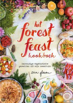 bol.com | Het forest feast kookboek, Erin Gleeson | 9789059565159 | Boeken