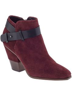 Similar to the Rag & Bone bootie but less than half the price!