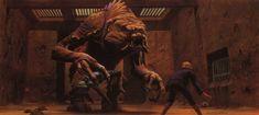 Star Wars - Ralph McQuarrie