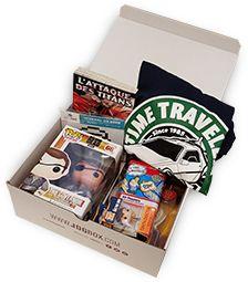 JDGBox, la meilleure Box Geek - JDG BOX