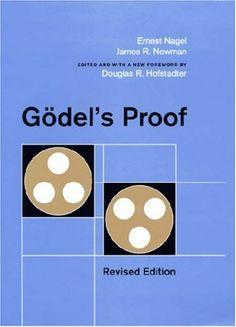 Godel's Proof by Ernest Nagel http://www.amazon.com/dp/0814758169/ref=cm_sw_r_pi_dp_YXaaub126ZDMX