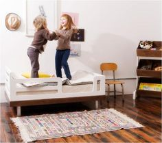 modern toddler furniture