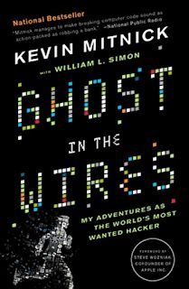 """Read """"Ghost in the Wires My Adventures as the World's Most Wanted Hacker"""" by Kevin Mitnick available from Rakuten Kobo. The thrilling memoir of the world's most wanted computer hacker. Kevin Mitnick was the most elusive computer break-in ar. Computer Hacker, Computer Security, Computer Technology, Computer Engineering, Hacking Books, Learn Hacking, Good Books, Books To Read, Free Books"""