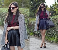 Get this look: http://lb.nu/look/7947728  More looks by Alba .: http://lb.nu/albaoc  Items in this look:  Abaday Top