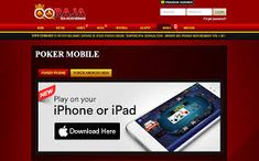 qqraja - Penelusuran Google Poker Mobile, Iphone, Google