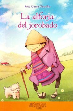 Autor: Cerna Guardia, Rosa / Ilustrador: Kike Riesco / Género: Narrativo. Cuentos. / Libro ilustrado.