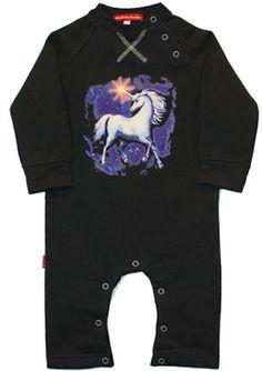 Unicorn playsuit