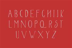 Image for Christmas Season font