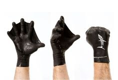 Amphibious Gloves