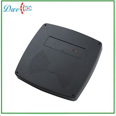 62.00$  Buy now - http://ali4ek.worldwells.pw/go.php?t=2021133807 - Hot sell! 125KHZ weigand 26 black color rfid card reader  70 to 100cm door control system