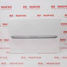 MacBook Pro 13.3/2.6GHZ/8GB/128GB Nuevo Precintado#portatil#de segunda mano#mac book