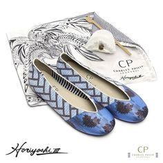 New shoe style from Charlesphilipshanghai