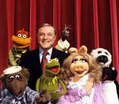 """Gene Kelly - on """"The Muppet Show"""""""