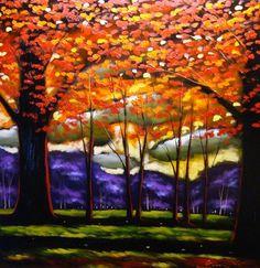 Fall Dreams by Sergey Cherep