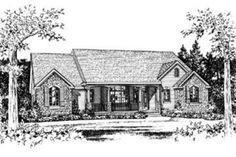 House Plan 20-764