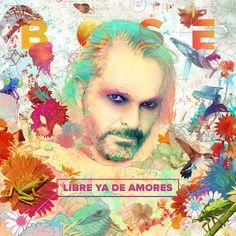 Cantame y Cuentame : Libre ya de amores...canción de Miguel Bosé