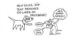 100 Likes...    https://www.facebook.com/pages/Off-the-Leash/266050163471195#!/photo.php?fbid=278633335546211=a.266058050137073.65372.266050163471195=1